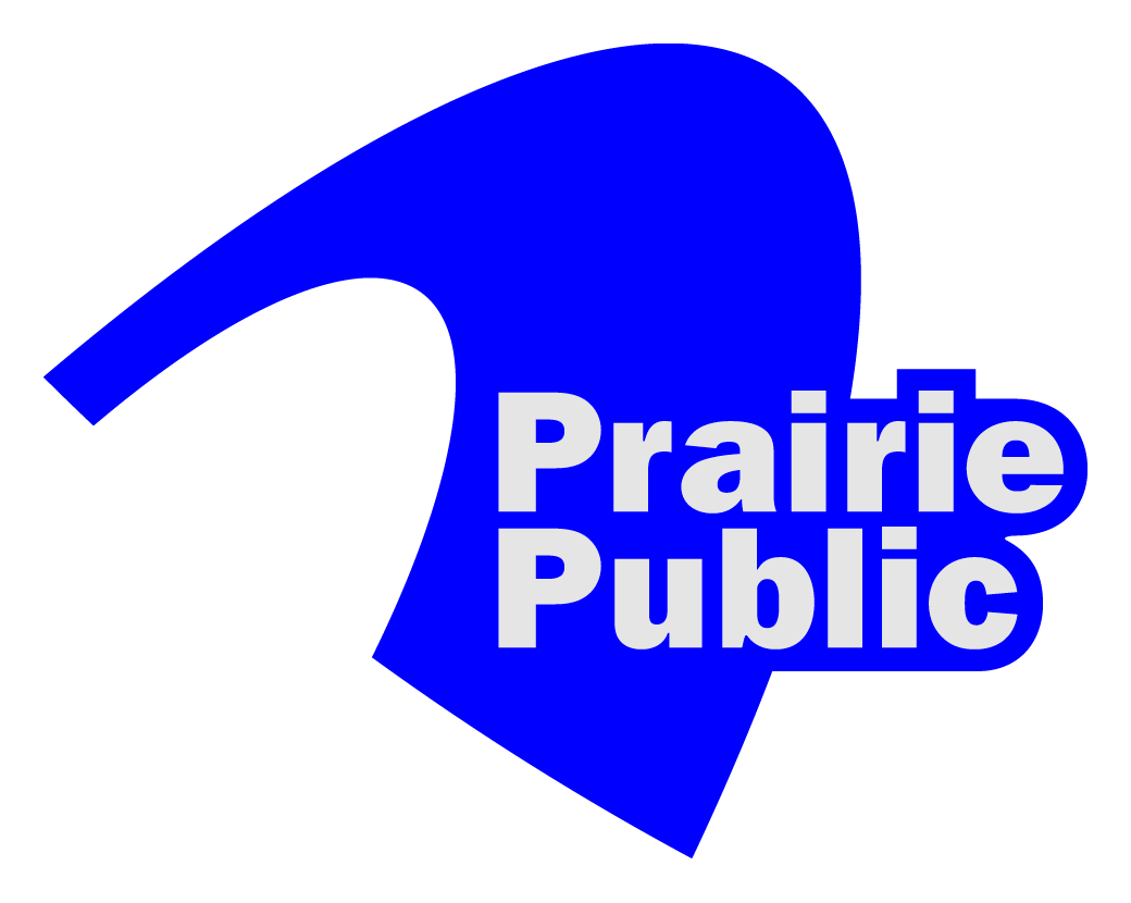 Prairie Public Interview