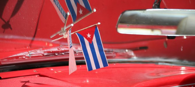The cars of Havana