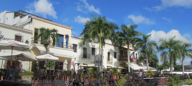 """Seeing the """"Real"""" Dominican Republic"""